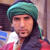 Aghyad Shekho