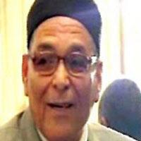 Ahmed Kamel Boumediene
