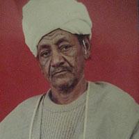 اغاني احمد عمر الرباطابي
