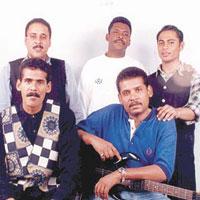 اغاني فرقة الاخوة البحرينية