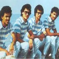 اغاني فرقة الدانه