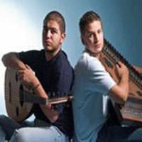 اغاني امين و حمزة المرايحي