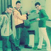 اغاني المحاربون العرب
