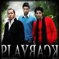 Playback Band