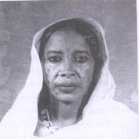 Fatma El Hag