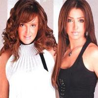 Heba And Ellina