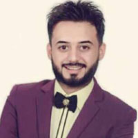 Hussam Al Majed