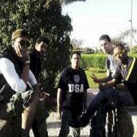 اغاني فرقة جنود الاسماعيلية