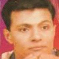Khalid Al Kashif