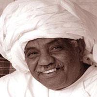 Mahgoub Sharif