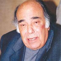 منصور الرحباني