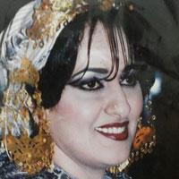 اغاني مريم السعفي