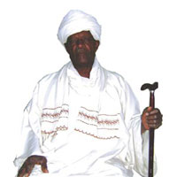 Mohamed El Hassan Kikam