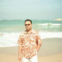Mohamed Haress Ali