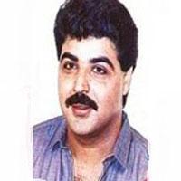 Mohsen Al Shaeri