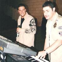 اغاني عمر و رافي