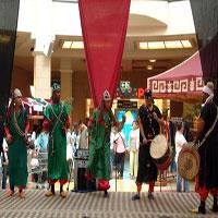 اغاني الاوركسترا العربي ببرشلونة