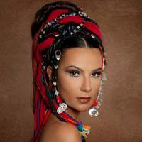 اغاني ام الغيث بنت الصحراوي