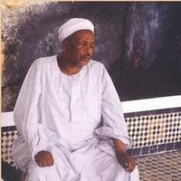 Sheikh Ahmed Brrayn