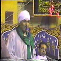 Sheikh Mohammed Ghazi