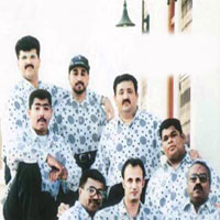 Sultaneez Band