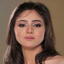 Yasmina Al Alwani