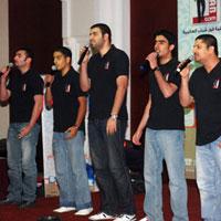 اغاني فرقة امواج البحرين