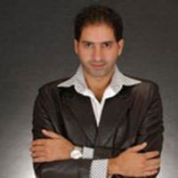 Amir Yazbek
