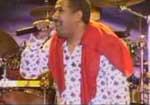 Concert In Casablanca