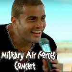 البوم حفله القوات الجوية