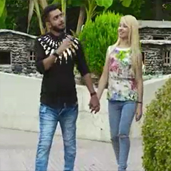 Ameer Al Sadeer - Sar El Lail video