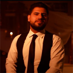 Fadi Rafat - Ya Qalb video