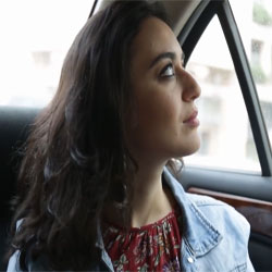 Faia Younan - Fe El Tariq Elik video