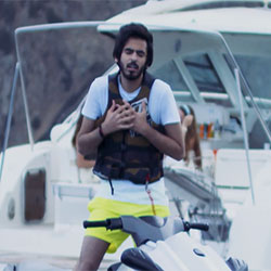 Mohamed El Sahley - Wenoh Eany video