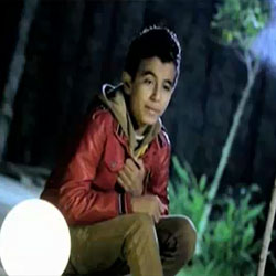 Mohamed Yaser - Yatem El Aab We El Om video