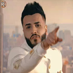 Stevn Al Rassam - Shelo Men Kalbe video