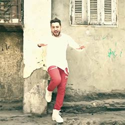 Mohamed Attiya - Ana Elly Gai video