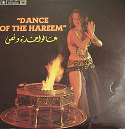 Dance Of The Hareem album