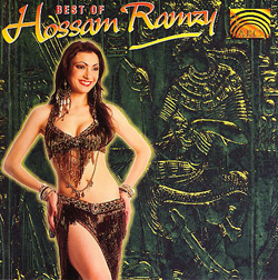 The Best of Hossam Ramzy