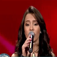 Ablt Kater Arab Idol video