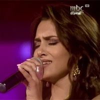 Arab Idol video