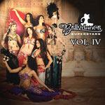 البوم Bellydance Superstars Vol. 4