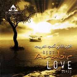 Best Arabic Love Songs 2010 album