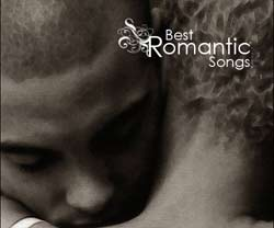 Best Romantic Songs album