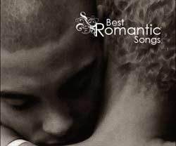 البوم اغاني رومنسية