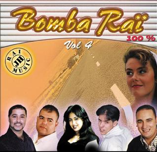 البوم Bomba Rai 4