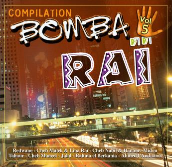 البوم Bomba Rai 5