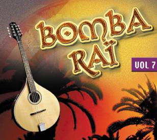 البوم Bomba Rai 7