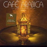 البوم Cafe Arabesque 1