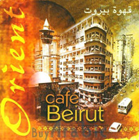 Cafe Beirut album